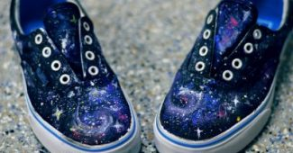 baskets galaxy