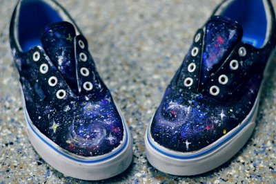 baskets galaxy