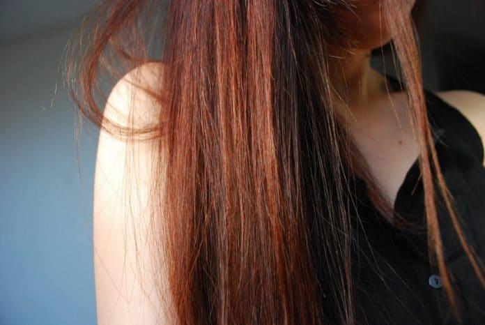 coloration henné