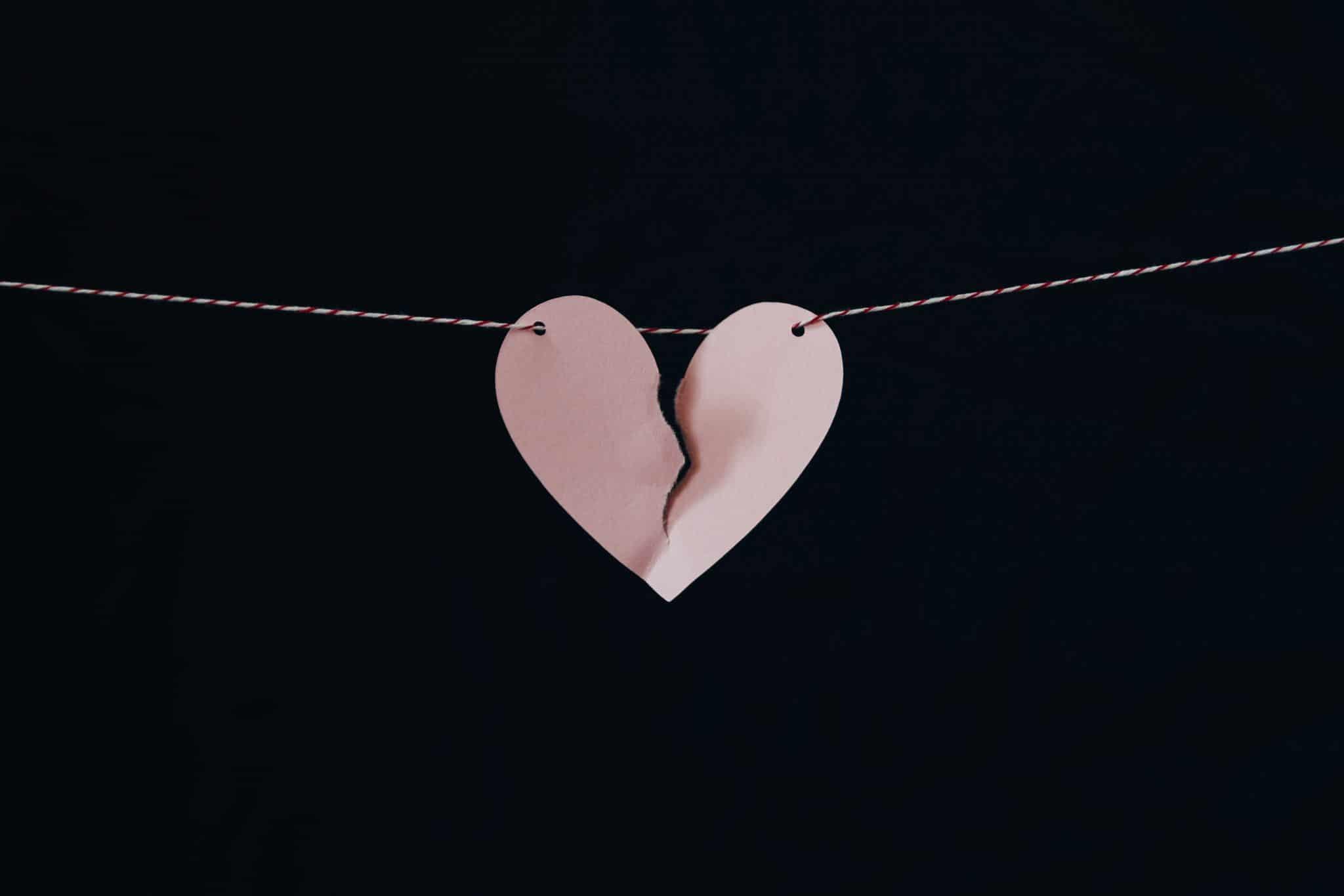 comment arrêter d'aimer quelqu'un qui ne nous aime pas