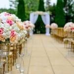 Les choses à ne pas oublier dans l'organisation d'un mariage