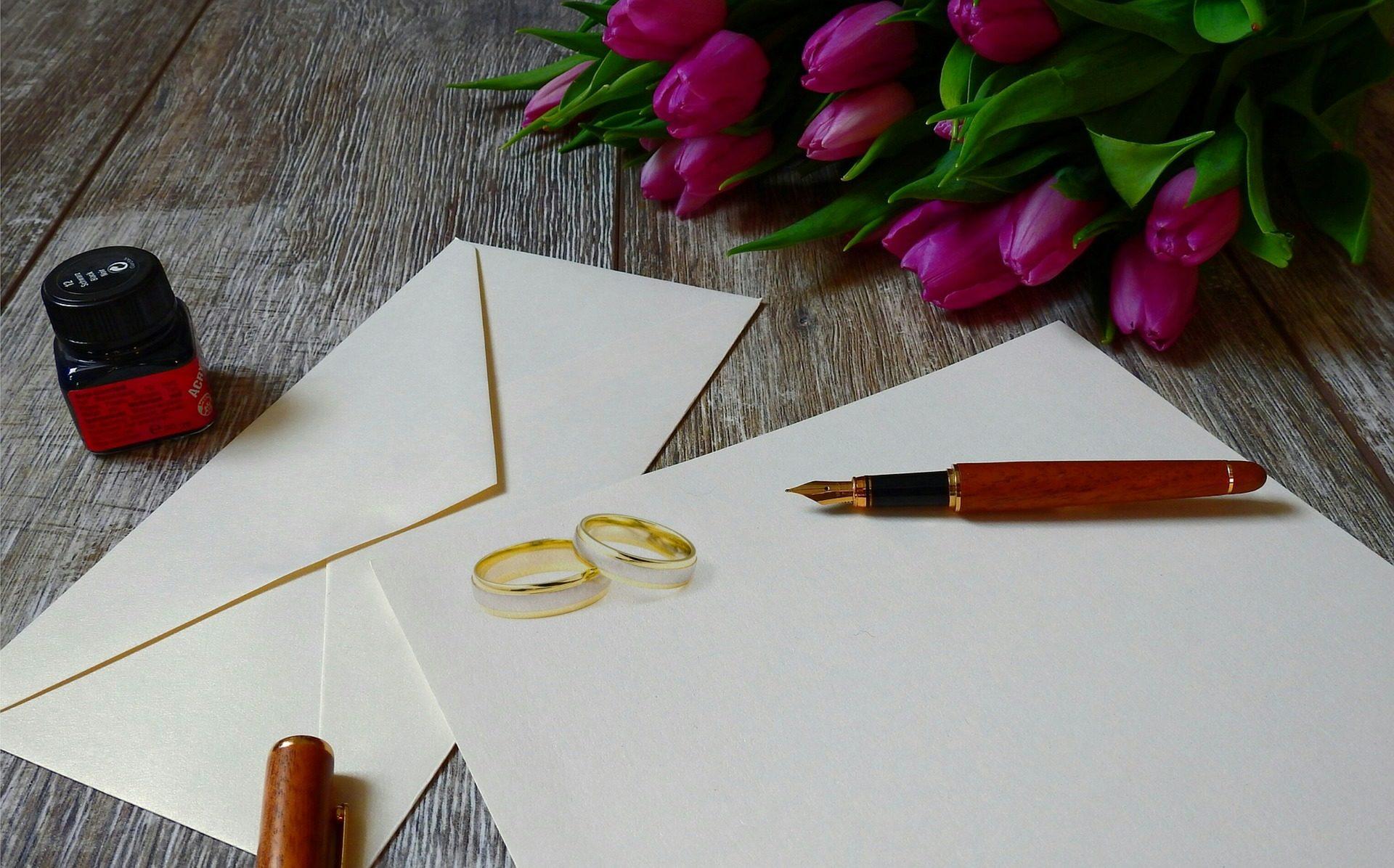 Pourquoi faire une liste de mariage?