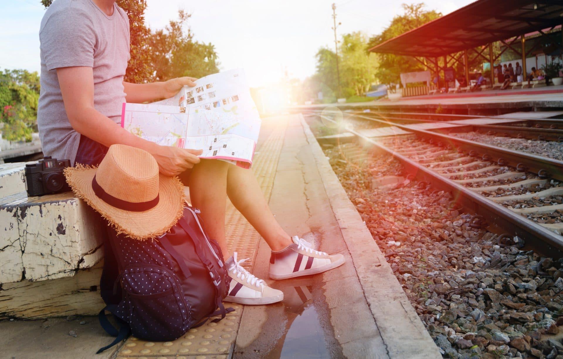 Que faut-il emporter quand on veut voyager léger?