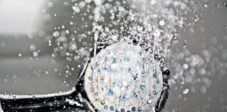 Avez-vous déjà testé la gelée de douche ?