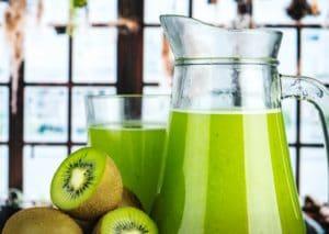 Les meilleurs fruits pour perdre du poids - Kiwi