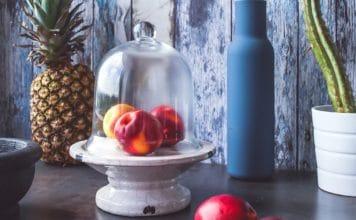 Découvrez la nectarine le fruit qui prend soin de votre peau
