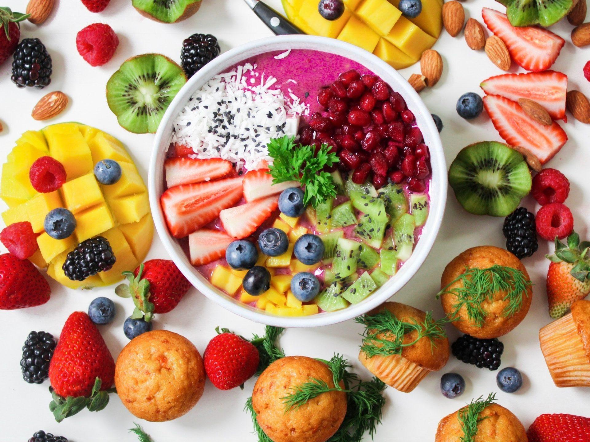Quels sont les fruits contenant le plus de vitamine C ?