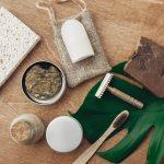 Avoir une routine beauté éco-responsable dans votre salle de bain