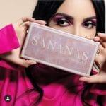Sananas X Sephora : une nouvelle palette de maquillage