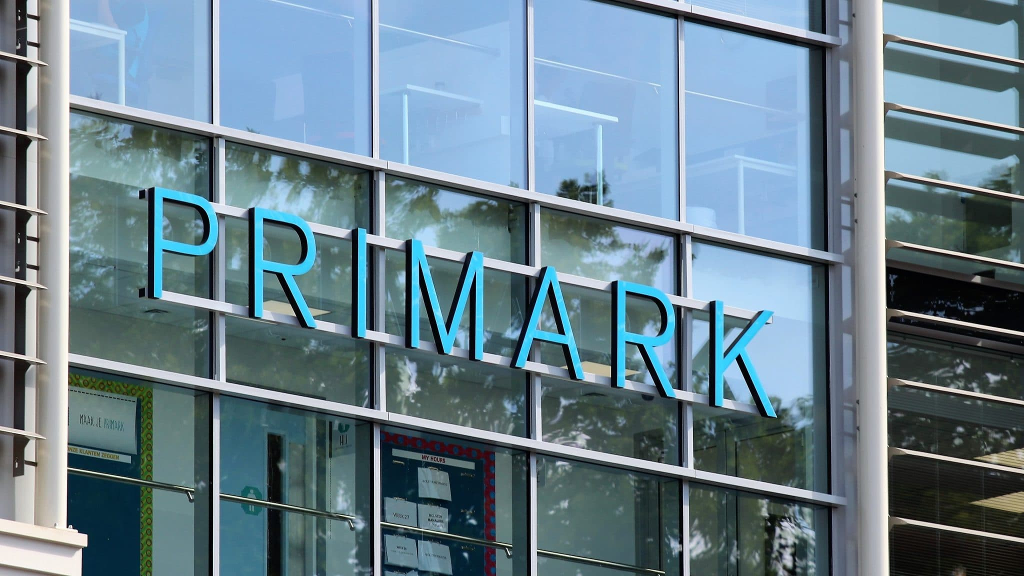 Le magasin Primark Strasbourg ouvrira ses portes en 2020