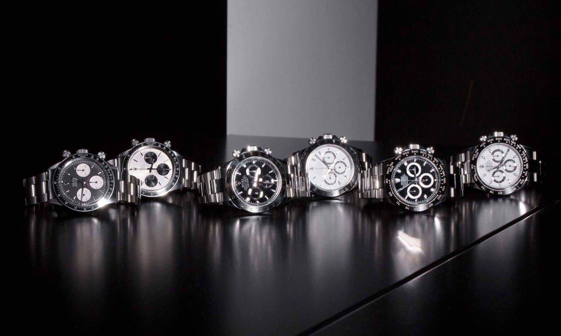 Rolex Daytona Séries