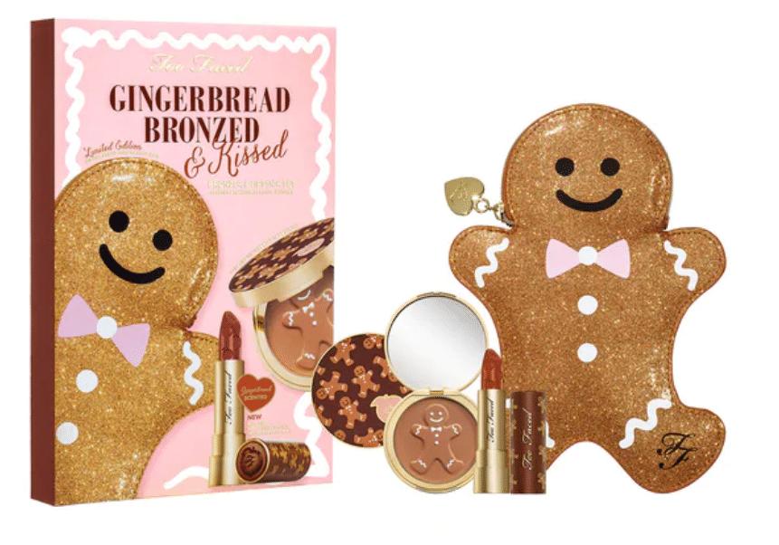 Les produits Gingerbread Too Faced