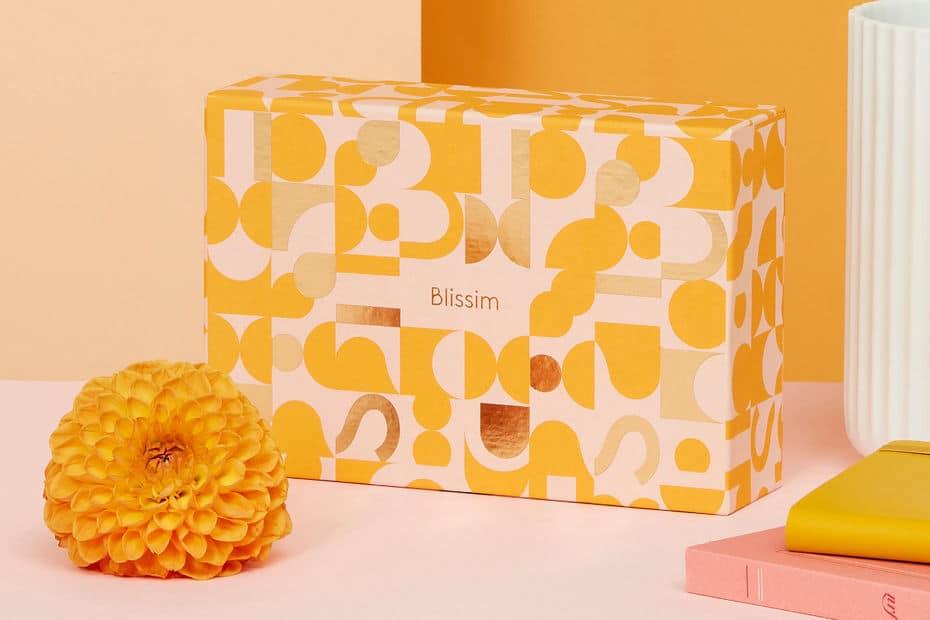 blissim box beauté