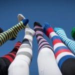 Comment trouver des chaussettes sympas et originales ?