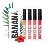 Banana Beauty : que valent les liquid lipsticks dont tout le monde parle ?