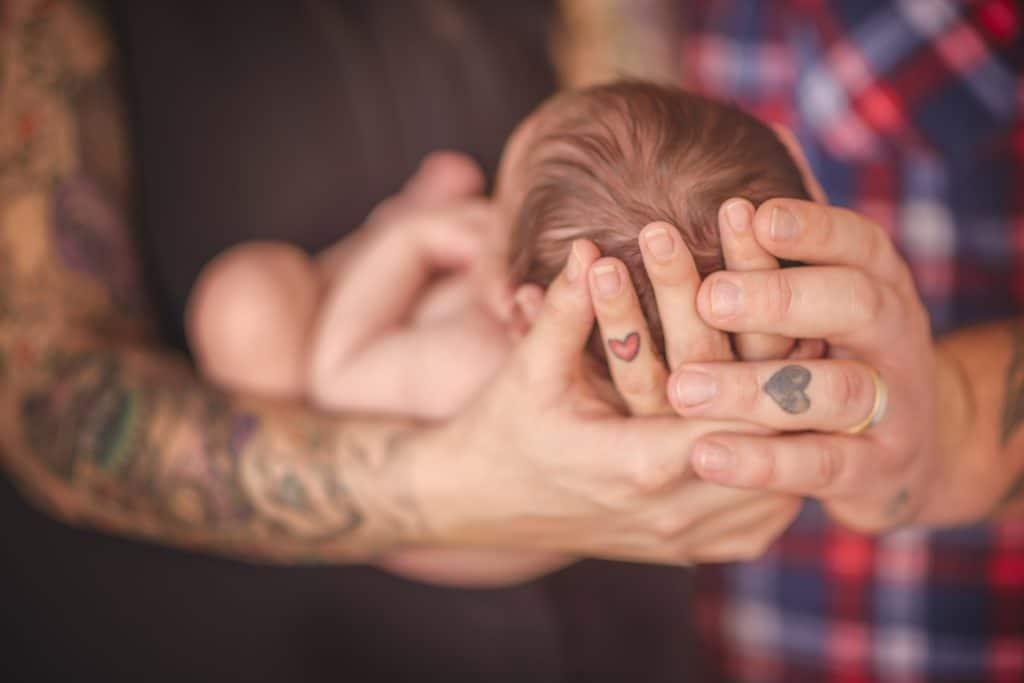 Les vaccins obligatoires pour bébé