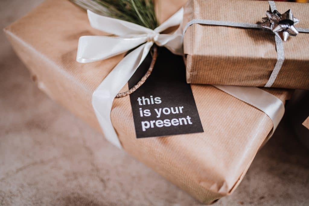 5 cadeaux de Noël originaux pour femmes