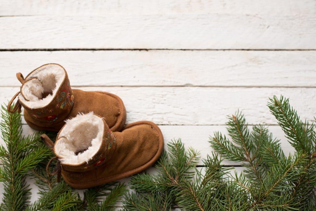 Comment choisir la bonne pointure pour les chaussures de ses enfants ?