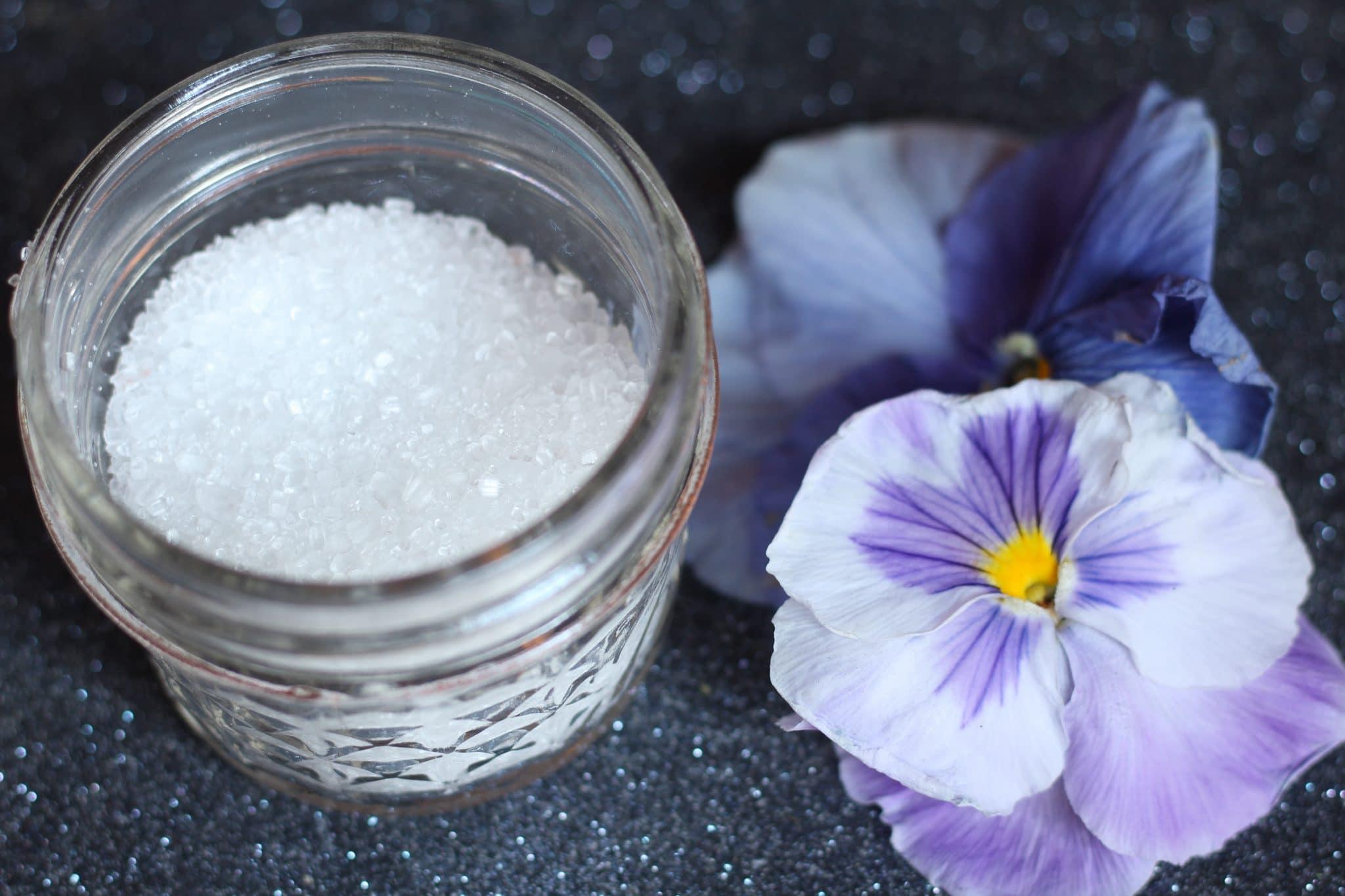 Les multiples bienfaits du sulfate de magnésium