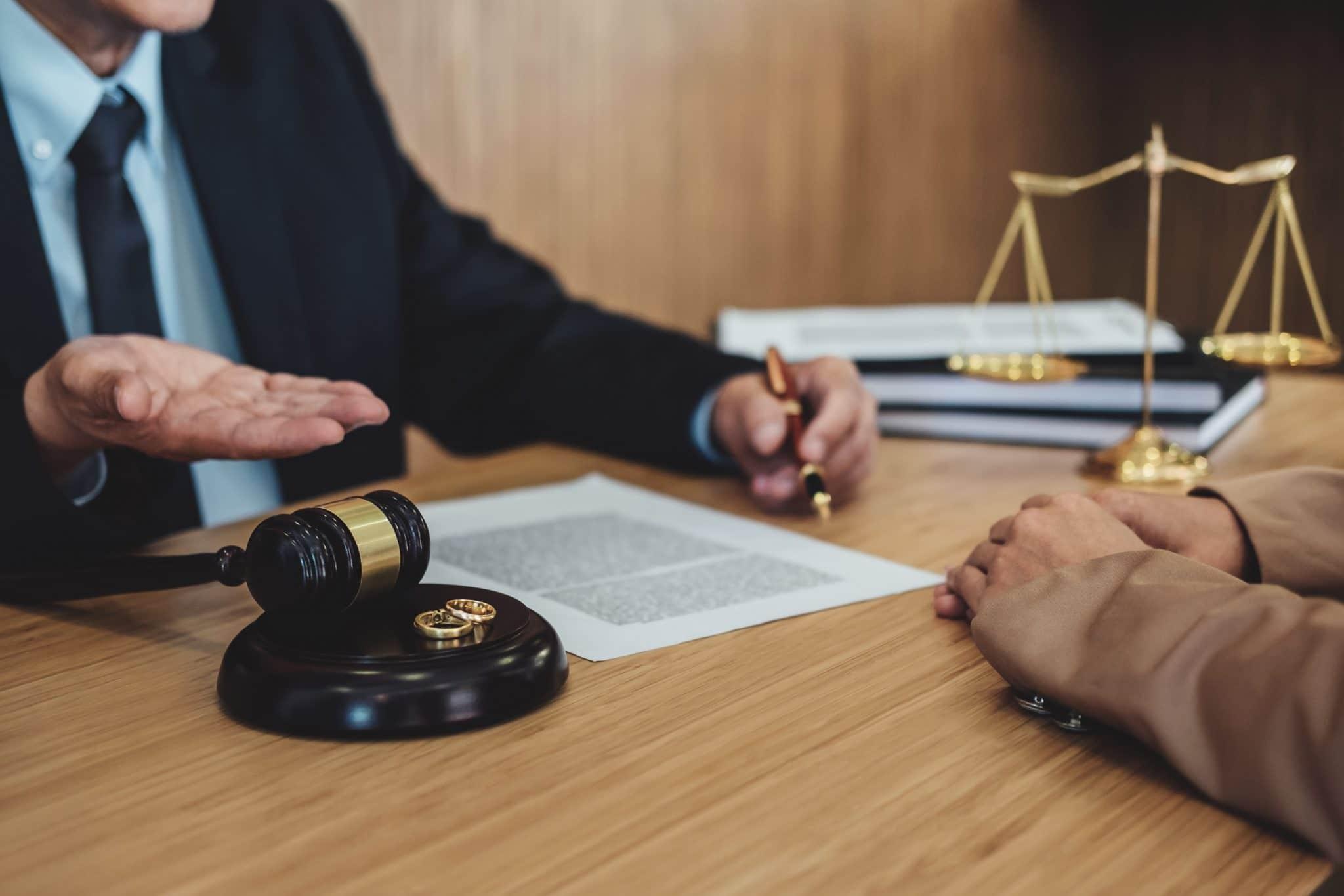 Alexia : l'annuaire pour trouver un avocat spécialisé dans le divorce