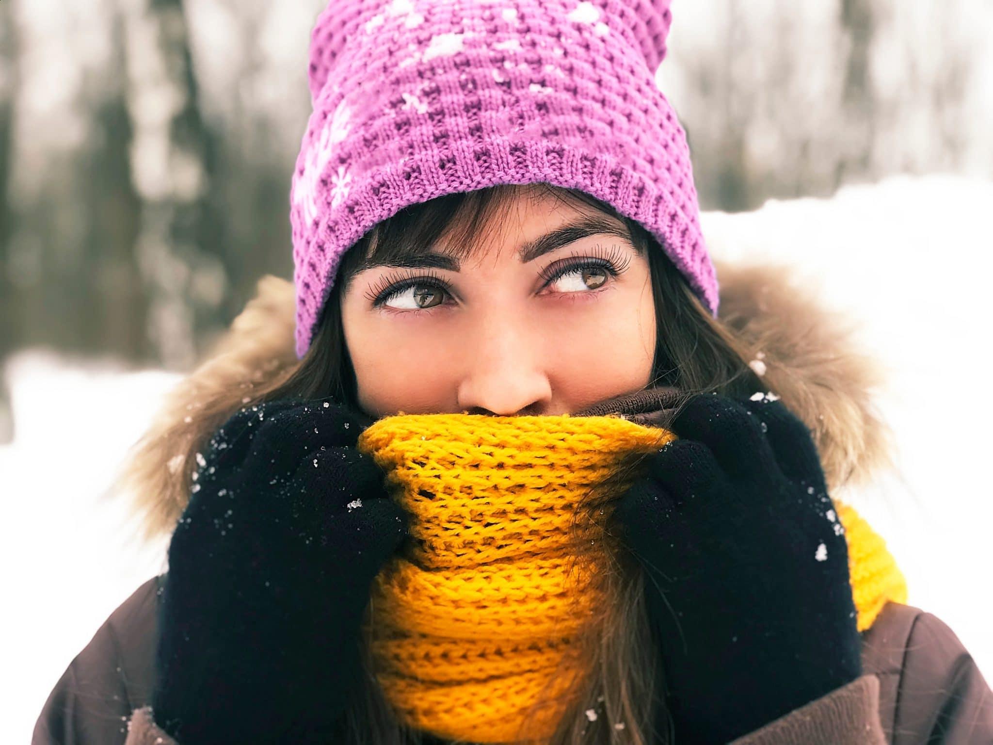 Comment bien choisir son bonnet d'hiver pour femme ?