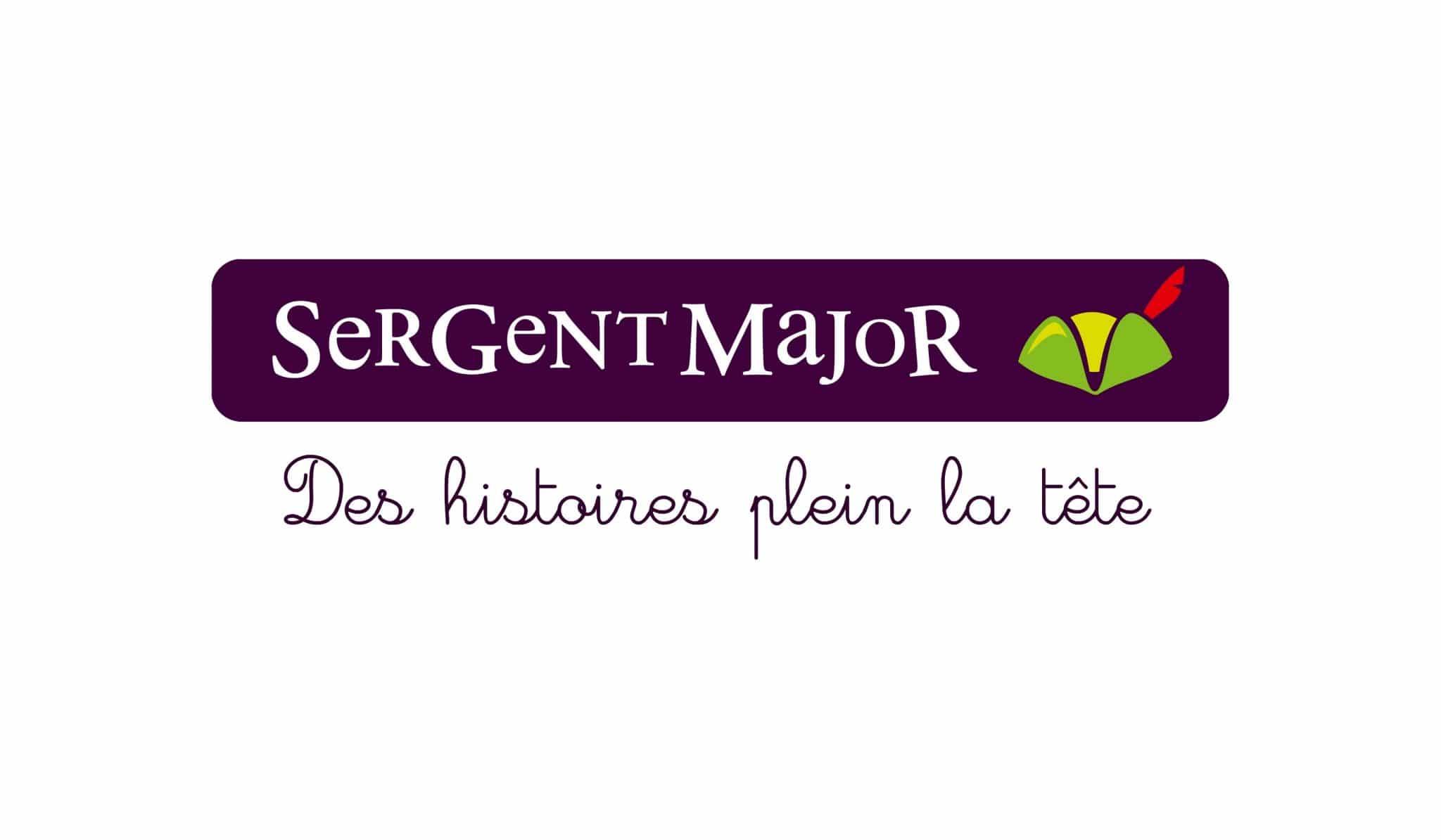Zoom sur la marque de vêtements pour enfants Sergent Major