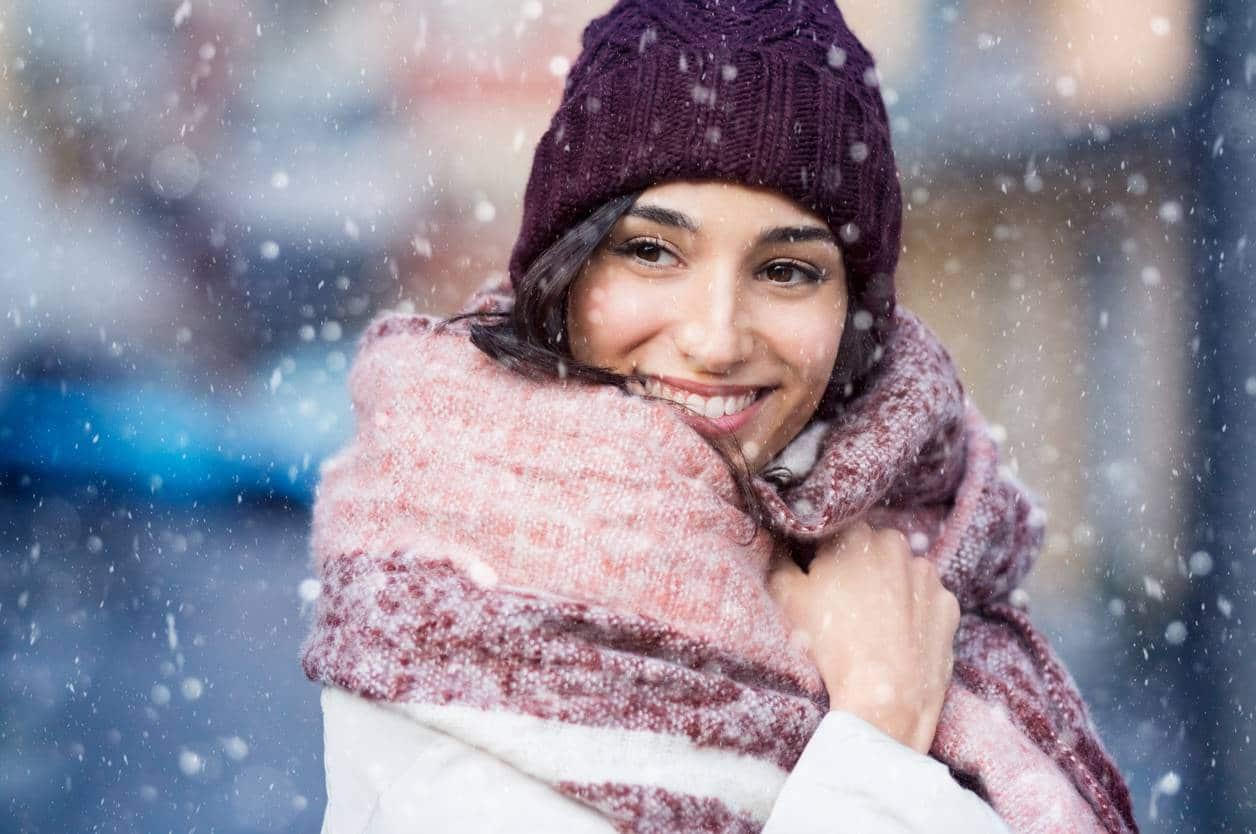 mode hiver moins dépenser