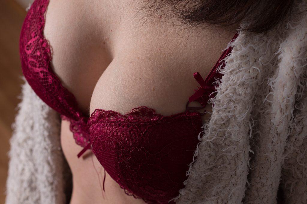 Les marques qui proposent de la lingerie grandes tailles