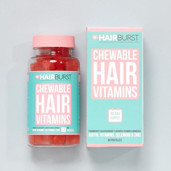 hairbust bonbon pousse cheveux