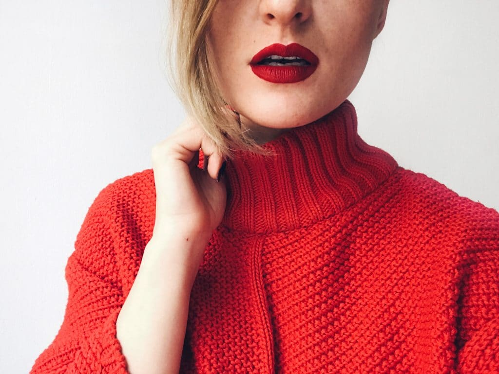 Nos 7 conseils pour un rouge à lèvres qui tient