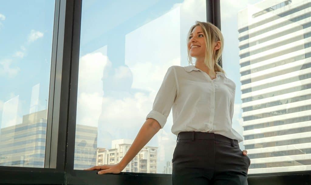 Quelques détails à ne pas oublier avant de composer la tenue de votre entretien d'embauche