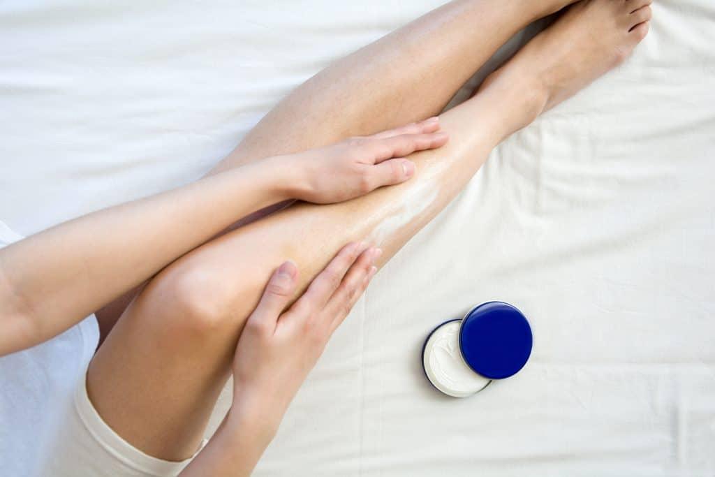 Hydrater sa peau avant et après le soleil