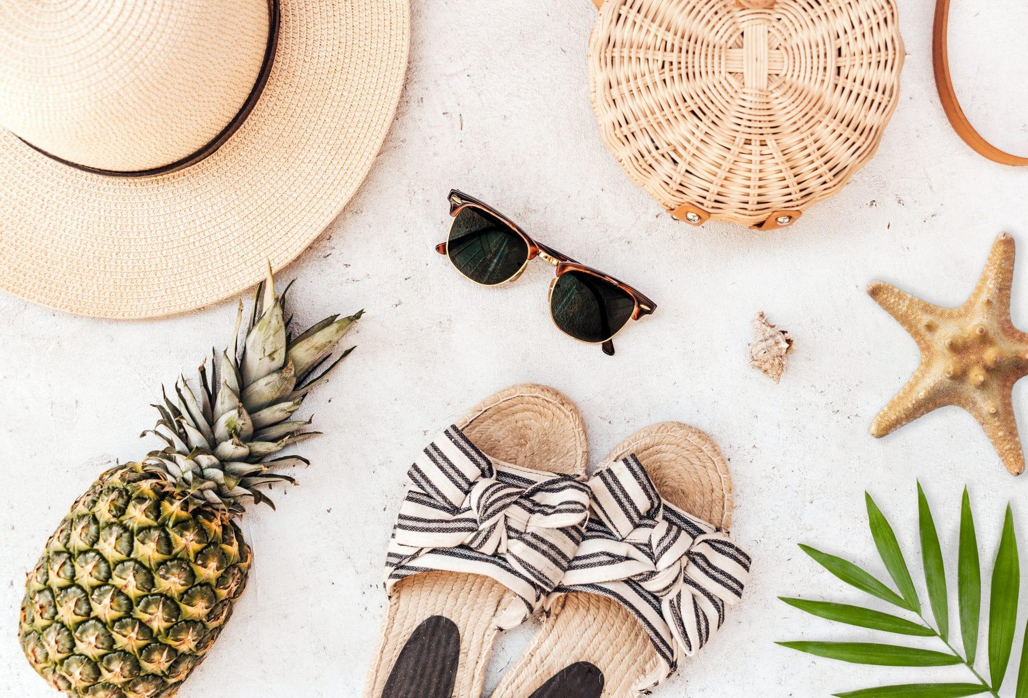 Quelles sont les chaussures à porter cet été ?