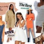 Quelles sont les tendances robe cette saison ?