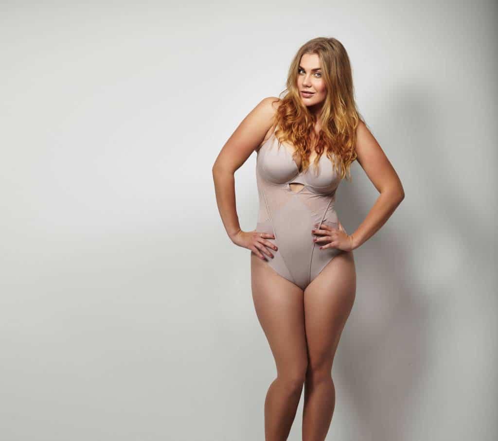 vêtement bodysuit