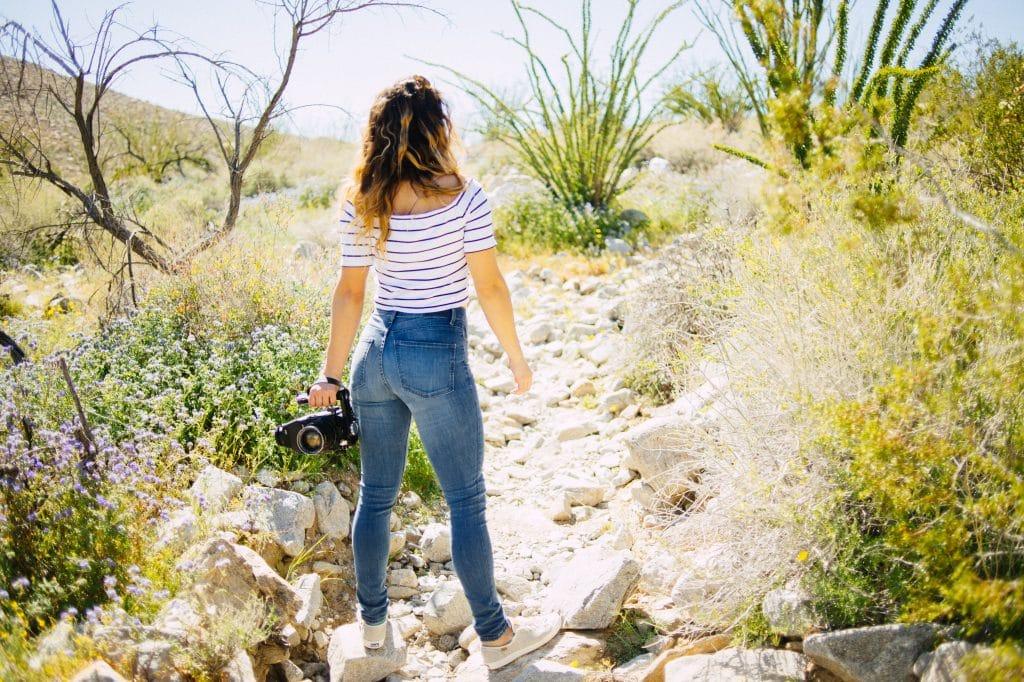 Qu'est-ce qu'un jean skinny ?