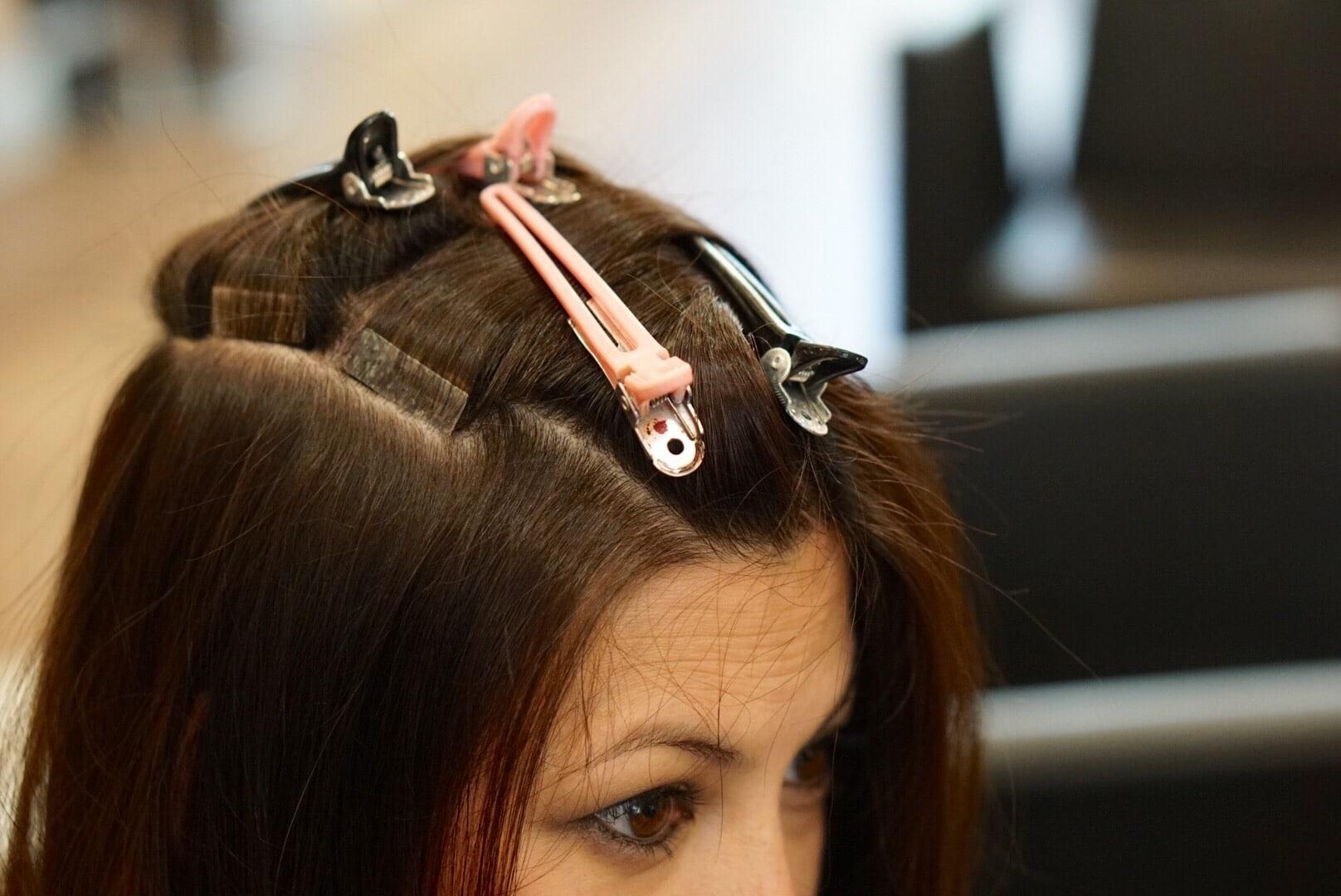 Les extensions cheveux : ce qu'il faut savoir
