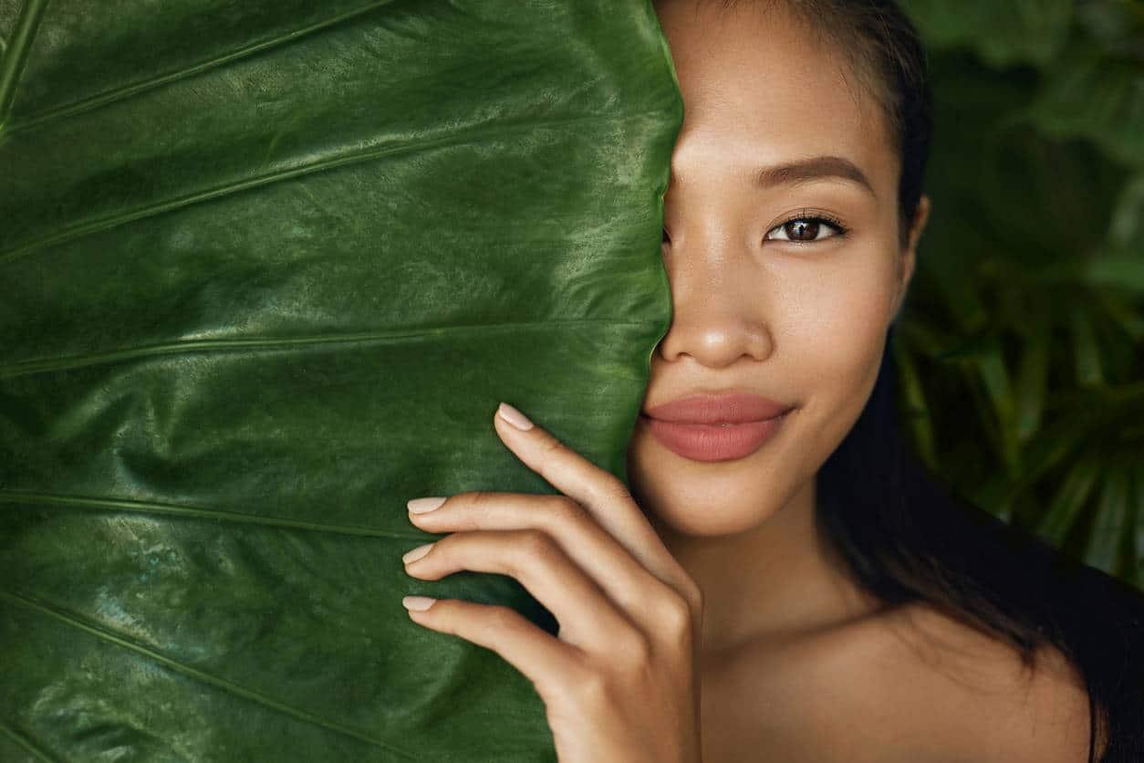 bienfaits des cosmétiques naturels sur la santé