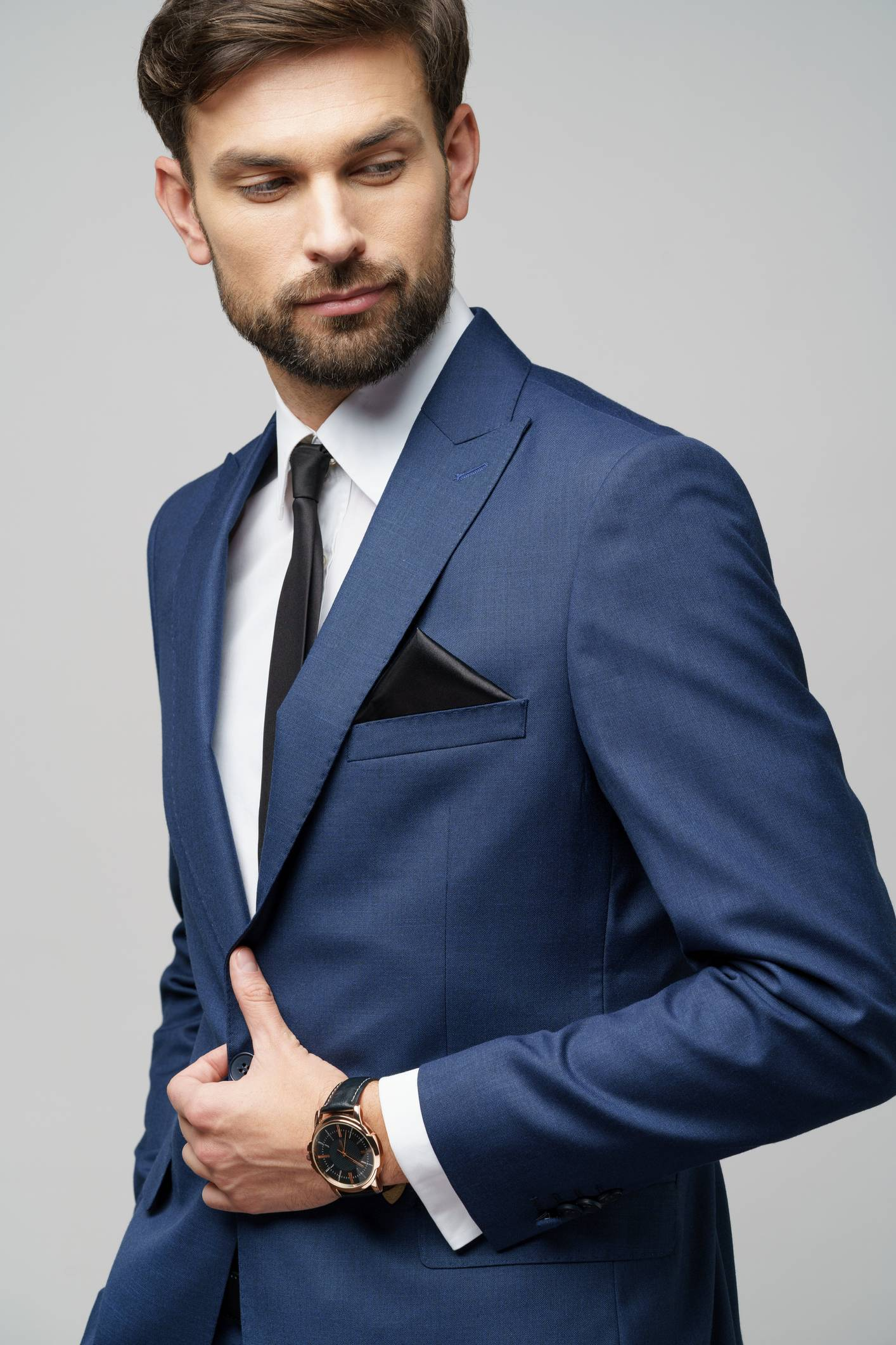 costume pour homme occasion formelle