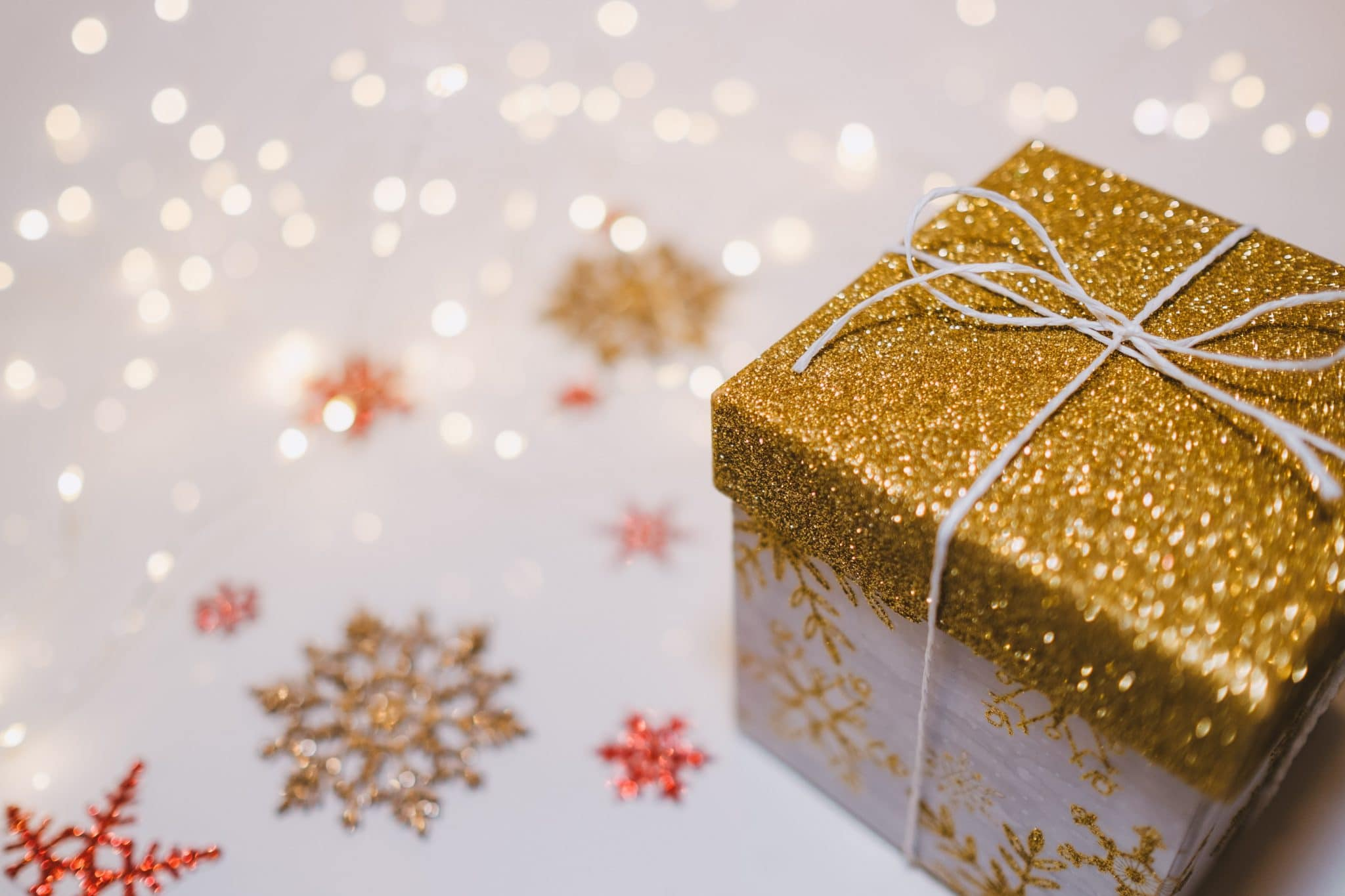 Noël : qu'offrir à une beauty addict ?