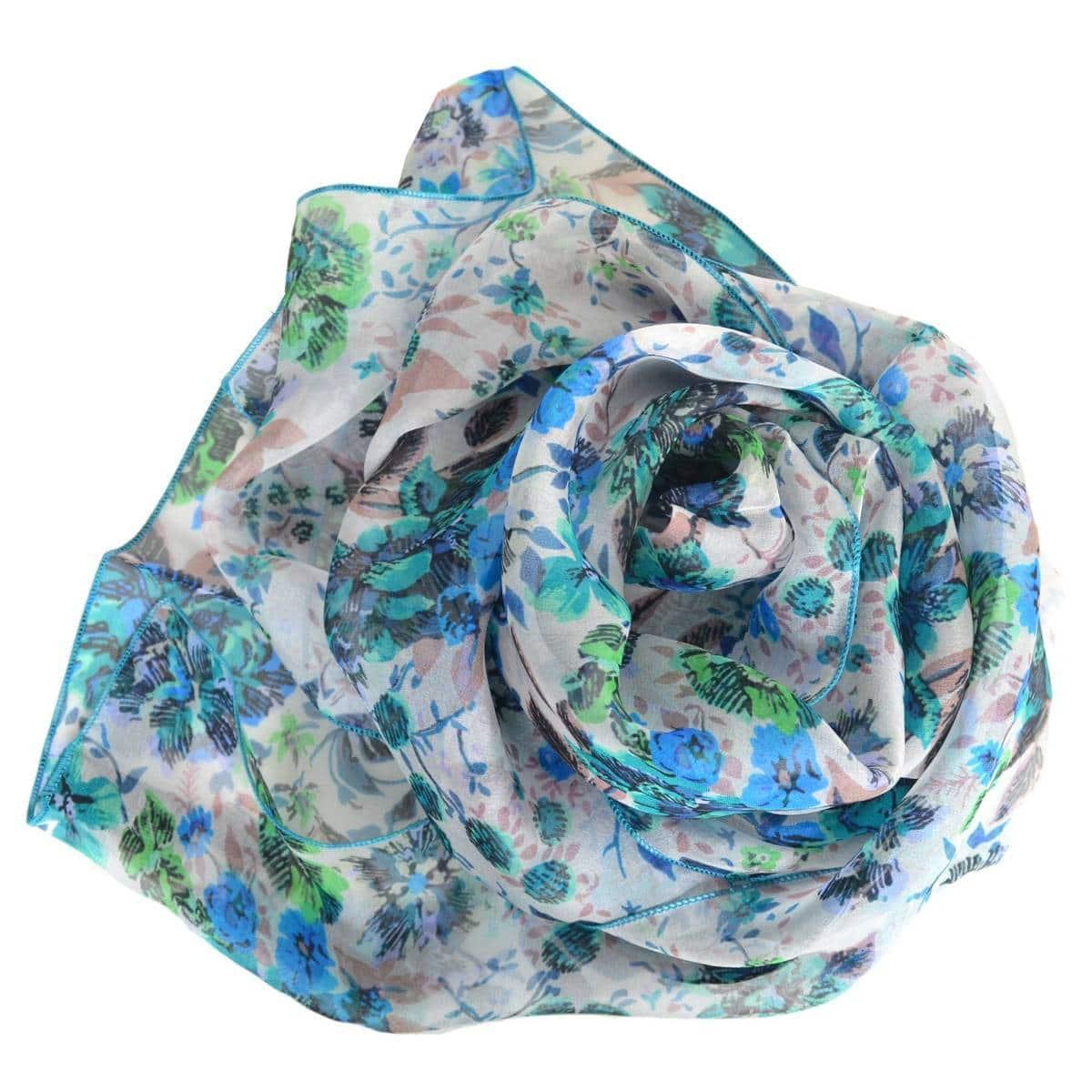 écharpe ; foulard français