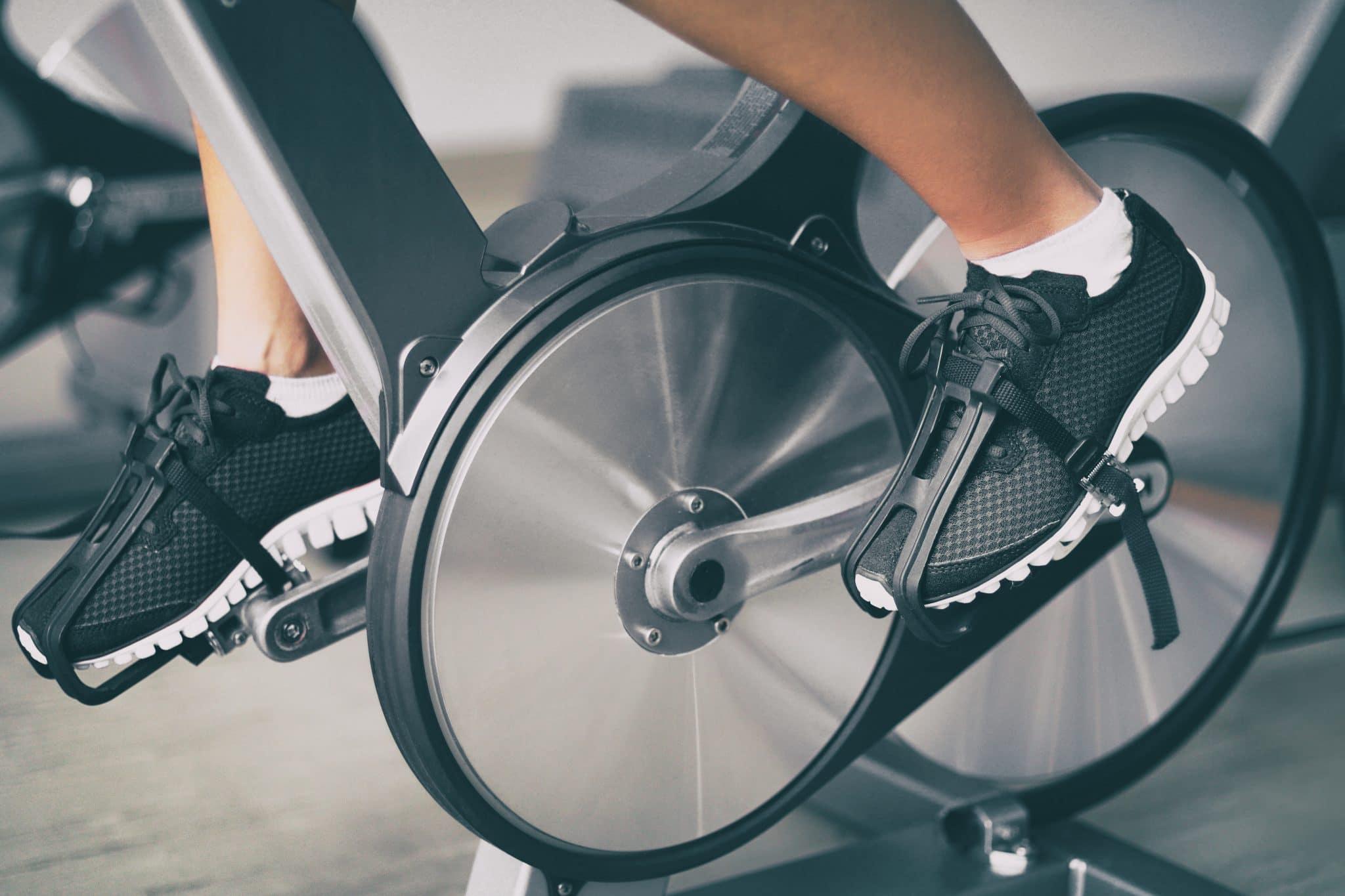 Quel vélo d'appartement choisir pour maigrir ?