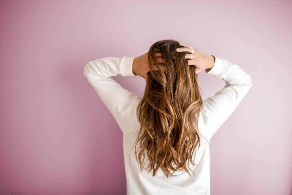 conseils pousse cheveux