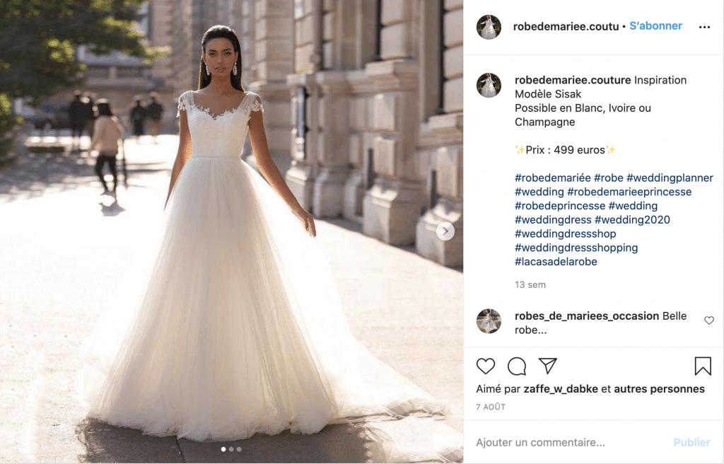 robedemariee.couture comment choisir robe de mariee
