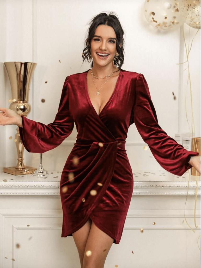 Boutique de robes SheIn commande en ligne
