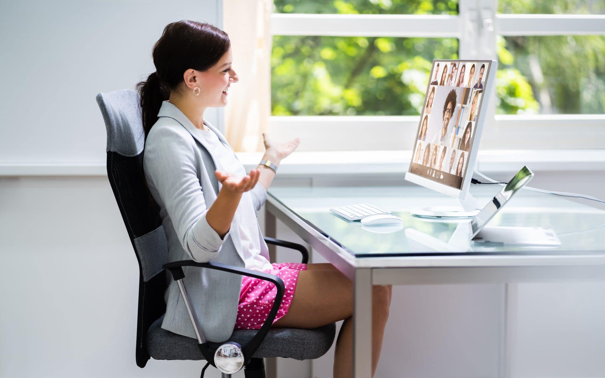 Quel look adopter pour vos visioconférences et autres communications vidéo ?