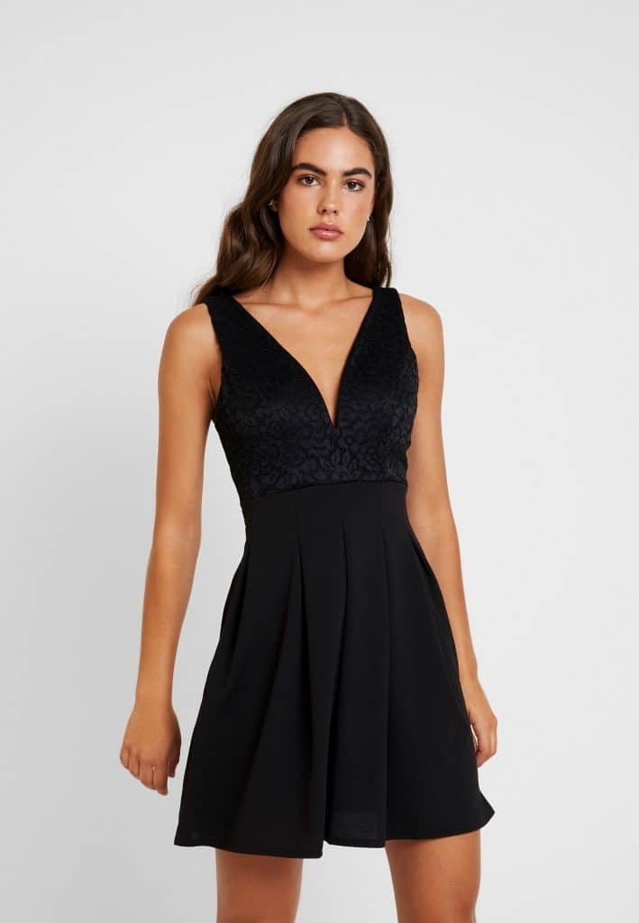 Achat en ligne de robe de soirée chez Zalando