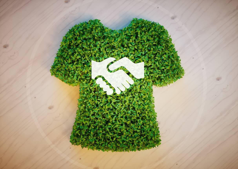 Allier mode et écologie