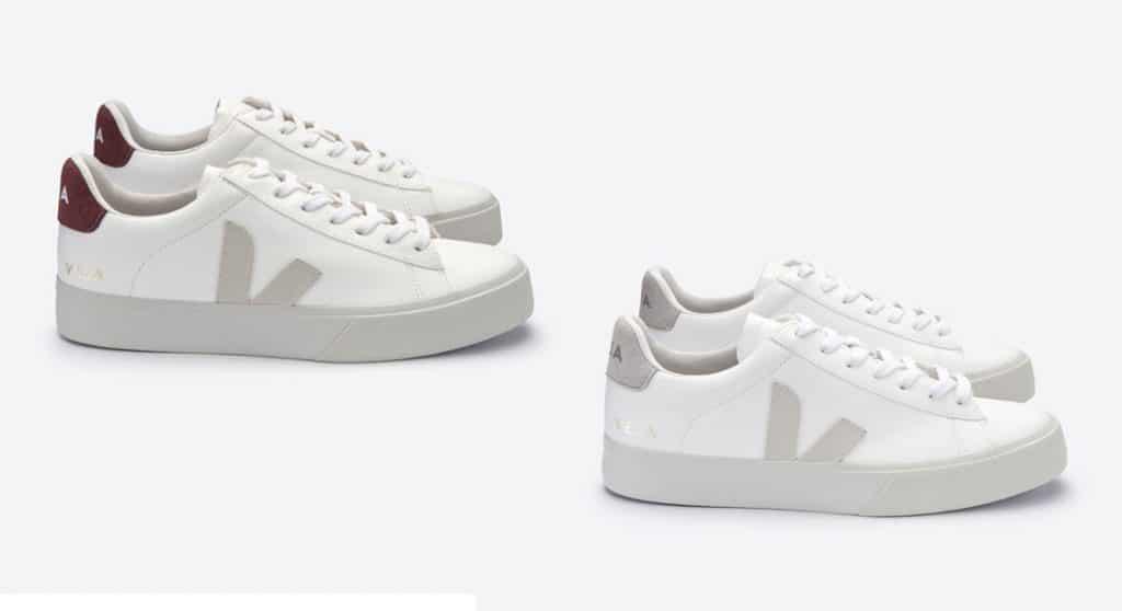 veja chaussures éco-responsables