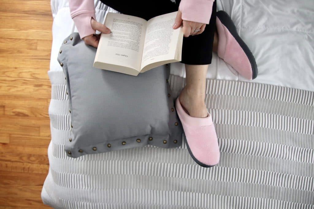 Quel type de chaussons choisir ?